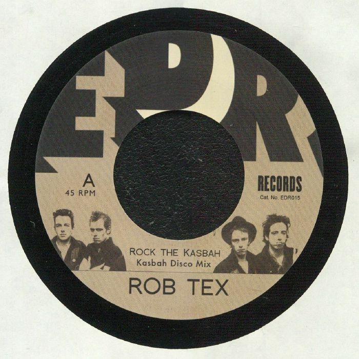 TEX, Rob - Rock The Kasbah