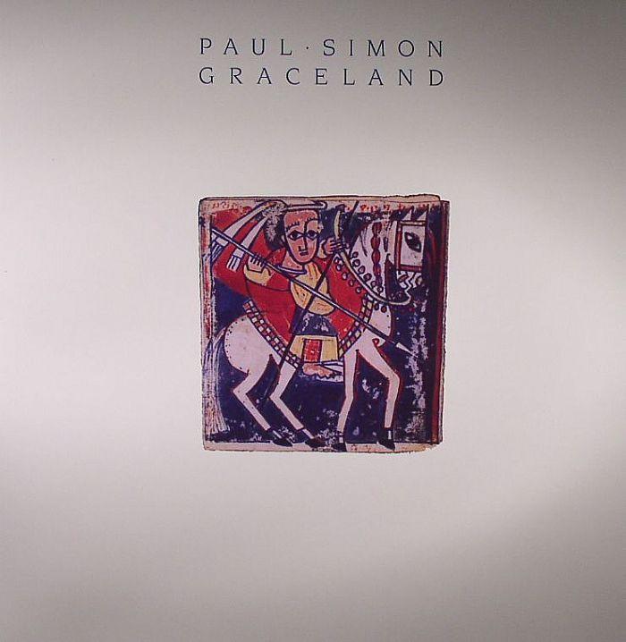 SIMON, Paul - Graceland