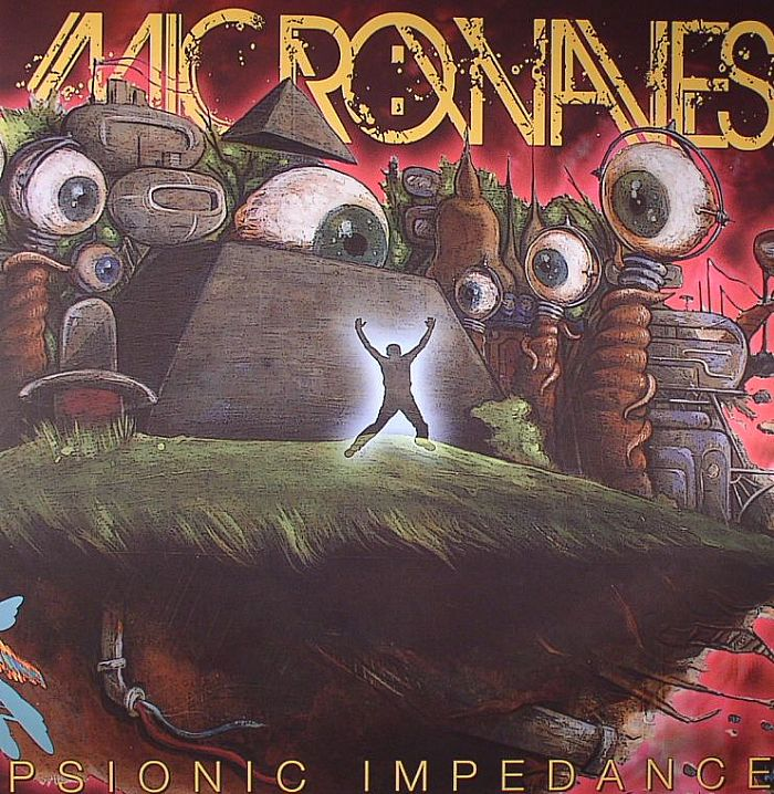 MICROWAVES - Psionic Impedance