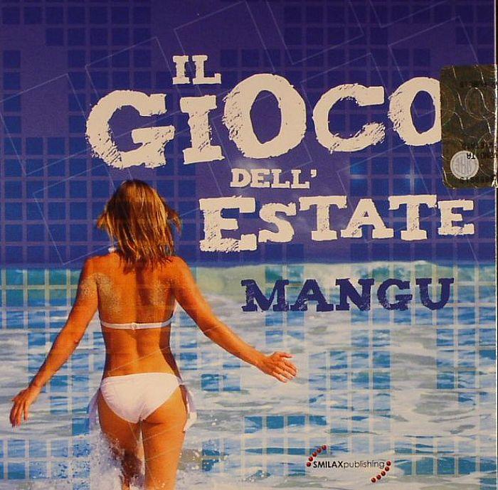 MANGU - Il Gioco Dell'estate