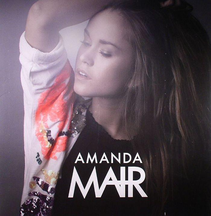 MAIR, Amanda - Amanda Mair