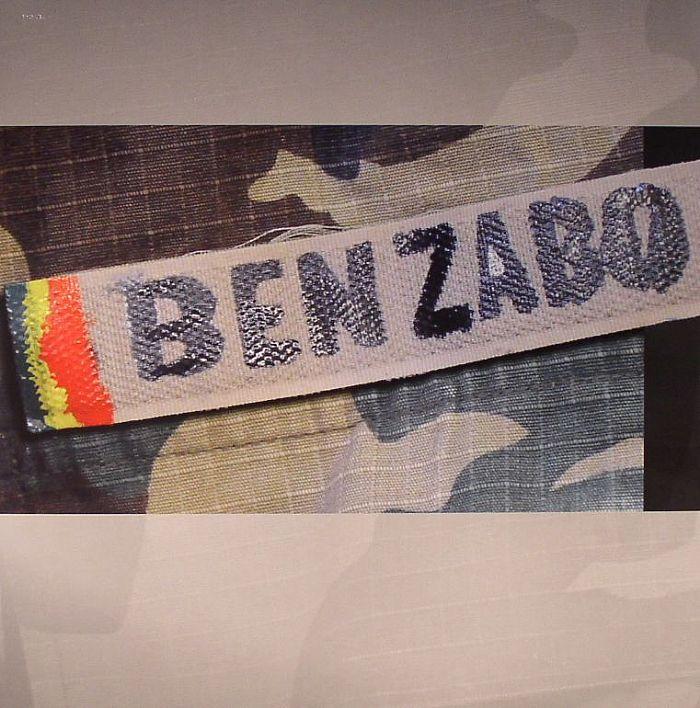 ZABO, Ben - Ben Zabo