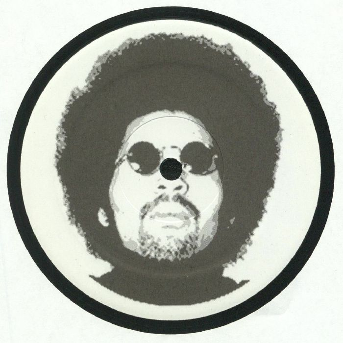BELL, Norma Jean - I'm The Baddest Bitch: The Moodymann Mixes