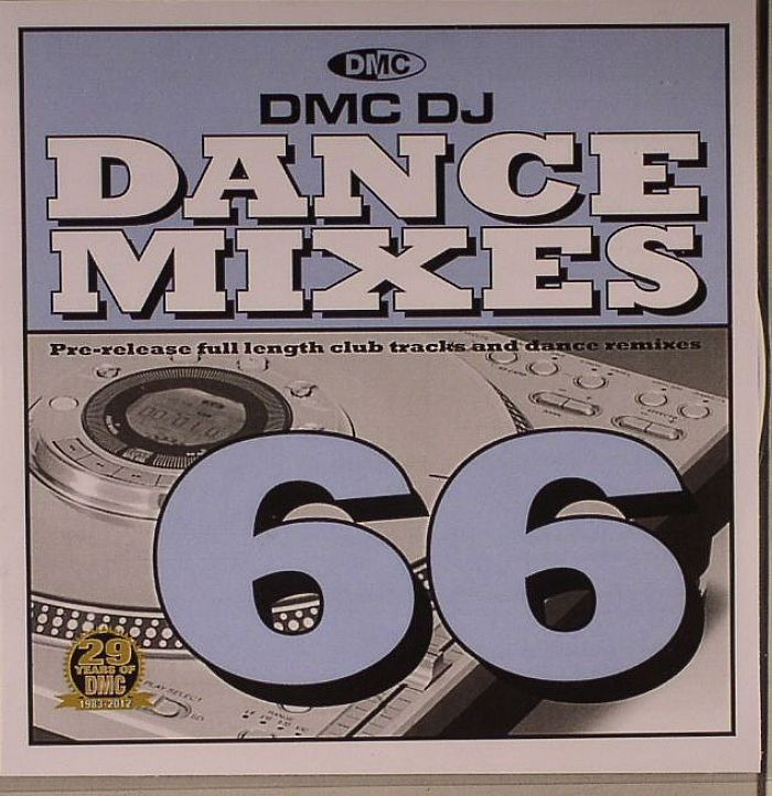 VARIOUS - Dance Mixes 66 (Strictly DJ Only)