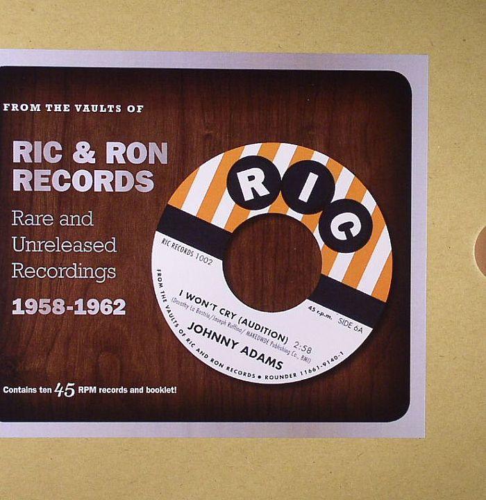 Various - Unreleased Unmixed Unavailable Uncut Volume 469