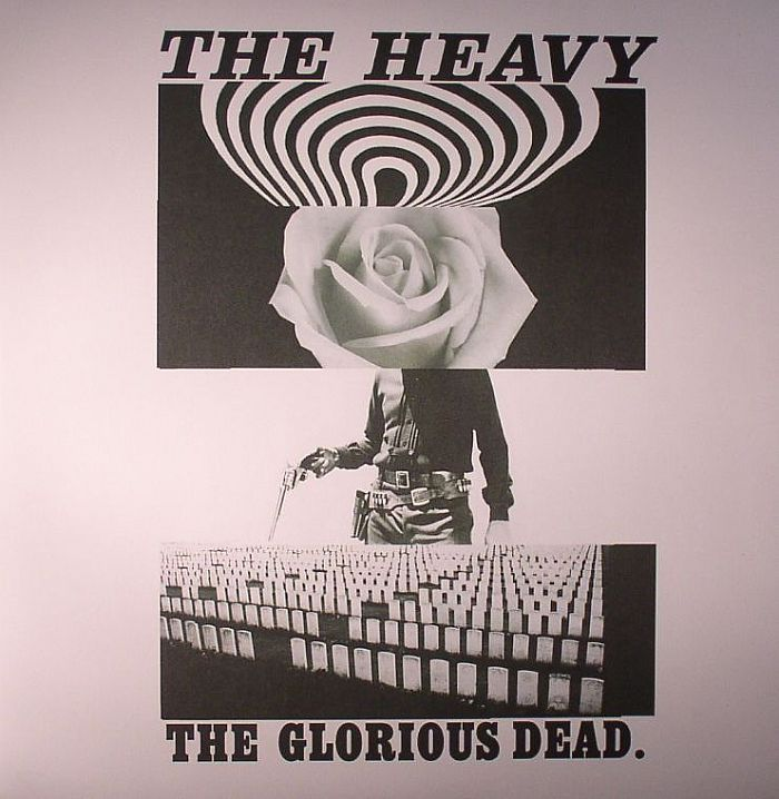 HEAVY, The - The Glorious Dead