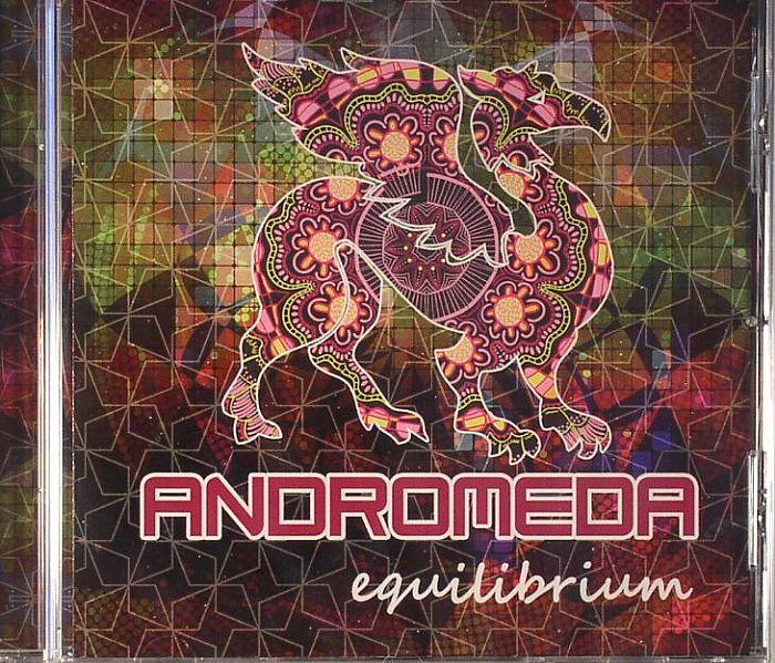 ANDROMEDA - Equilibrium
