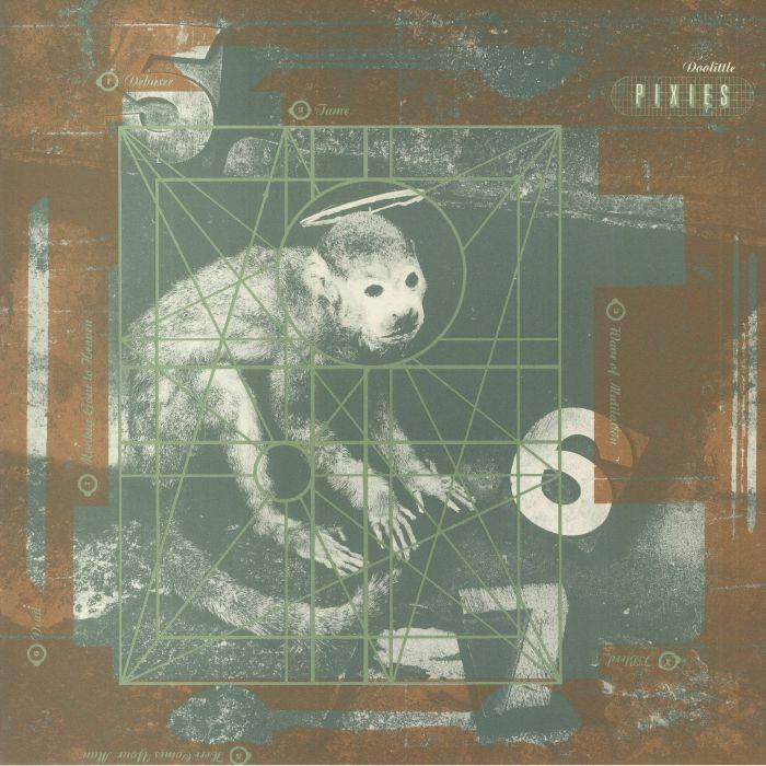 Pixies Doolittle Vinyl At Juno Records