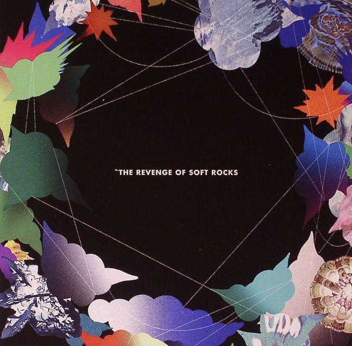 SOFT ROCKS - The Revenge Of Soft Rocks