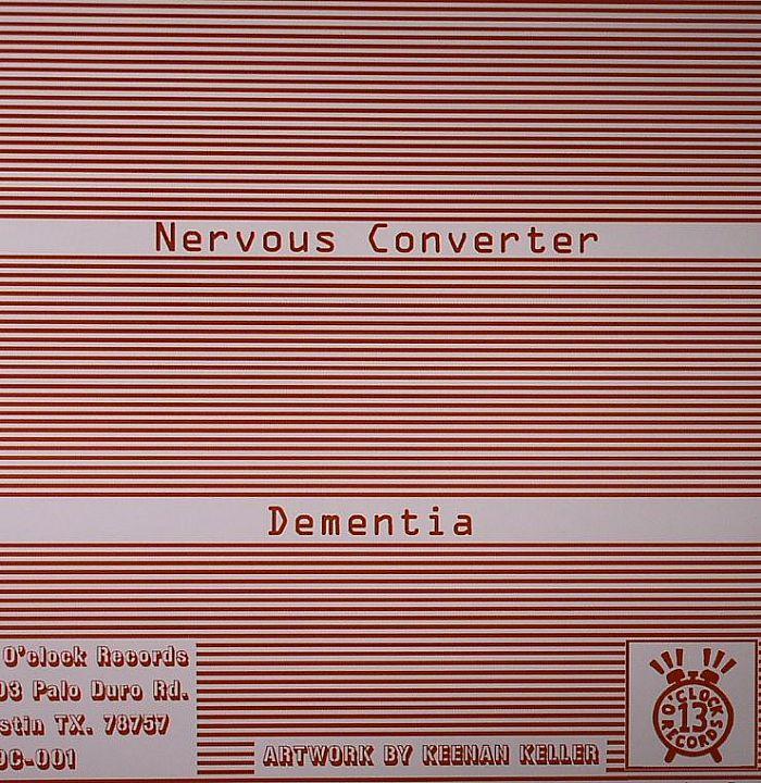 STATIC STATIC - Nervous Converter