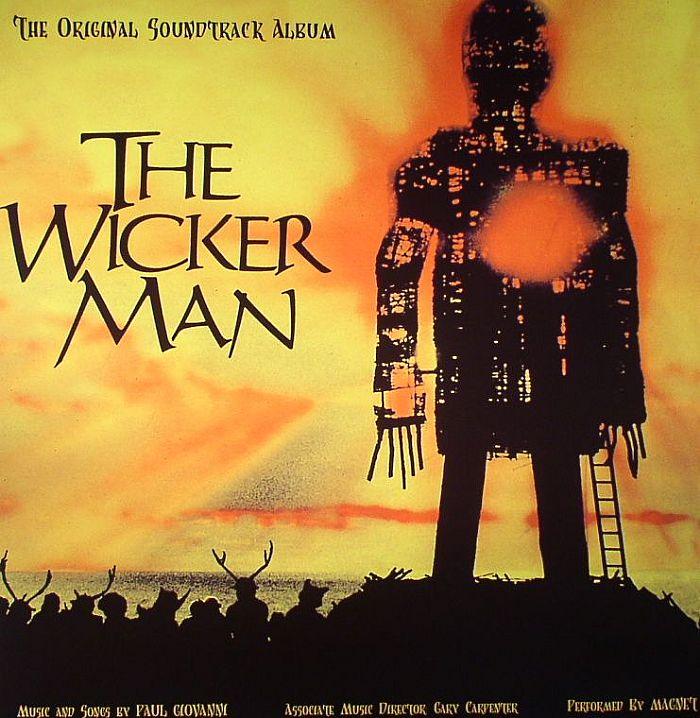 GIOVANNI, Paul - The Wicker Man (Soundtrack)
