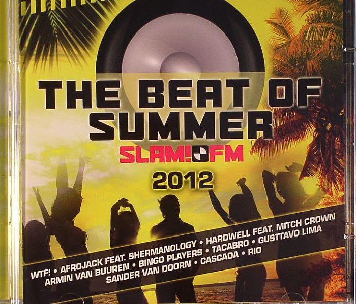 VARIOUS - The Beat Of Summer Slam! FM 2012