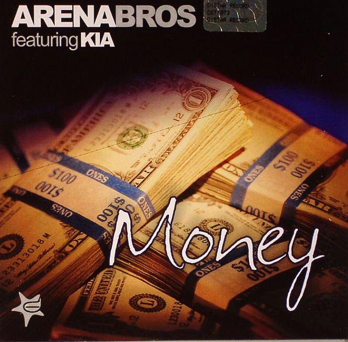 ARENA BROS feat KIA - Money