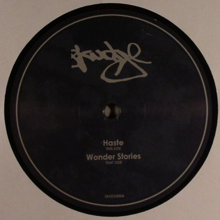 SKUDGE - Haste