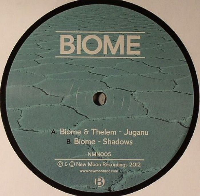 BIOME/THELEM - Juganu