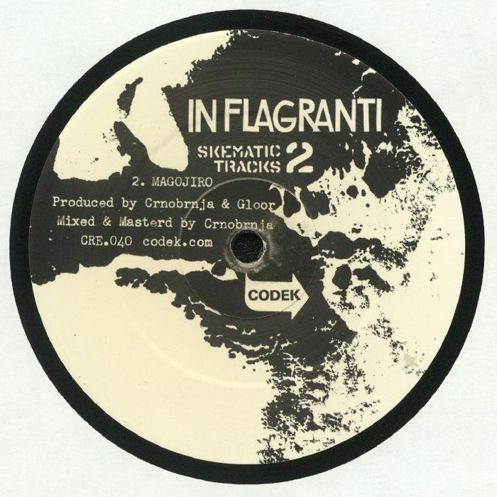 IN FLAGRANTI - Skematic Tracks 2