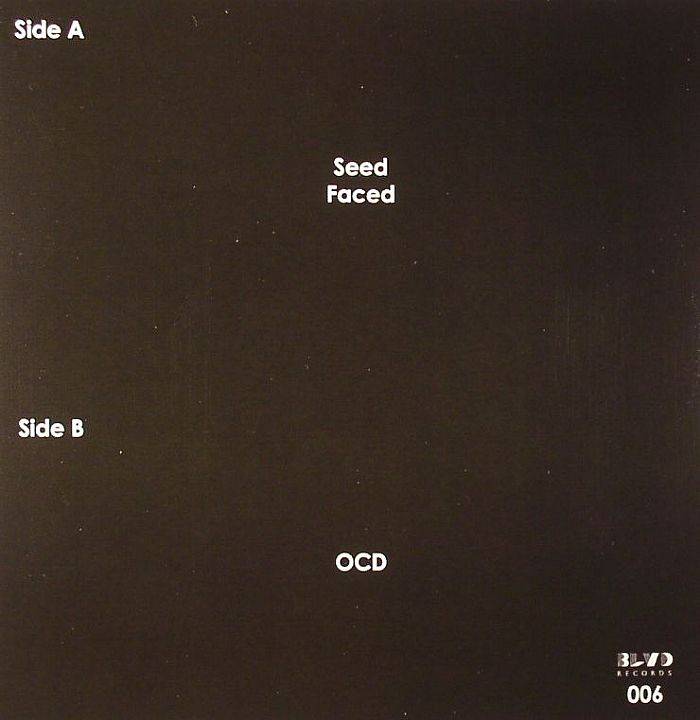 STARING PROBLEM - Seed
