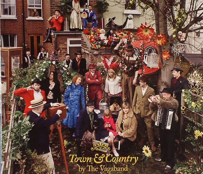 VAGABAND, The - Town & Country