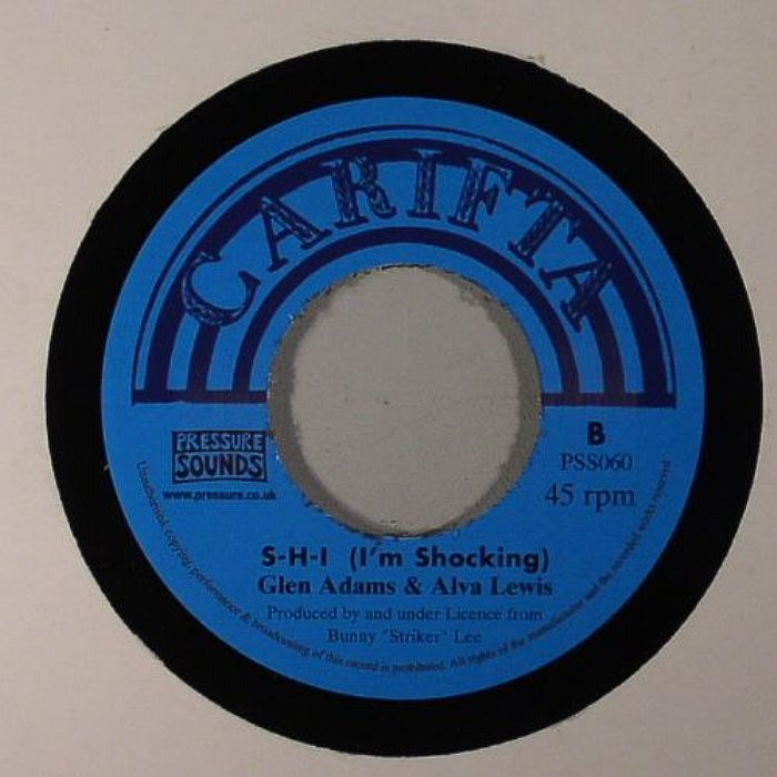 LEE, Don T/THE BOBBY AITKEN GROUP/GLEN ADAMS/ALVA LEWIS - Cool Cool Rocksteady