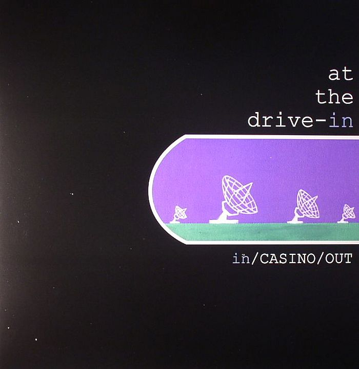 At the drive in casino out review