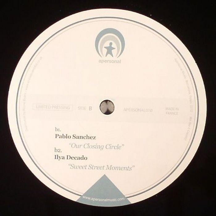 TRUJILLO/PABLO SANCHEZ/ILYA DECADO - Gems From The Vault