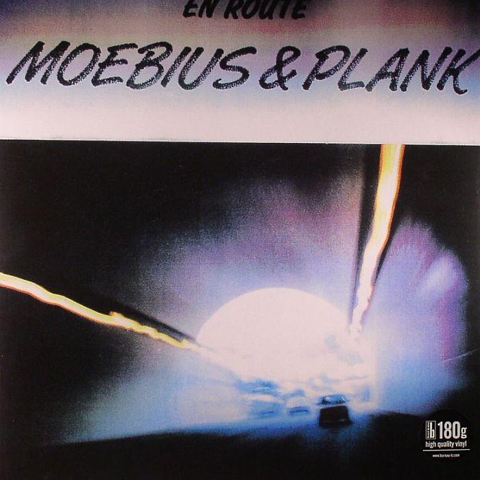 MOEBIUS/PLANK - En Route