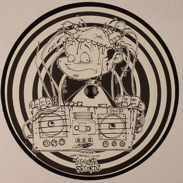 Lemon Drizlay Crew - Vandal - Bbl Records 02