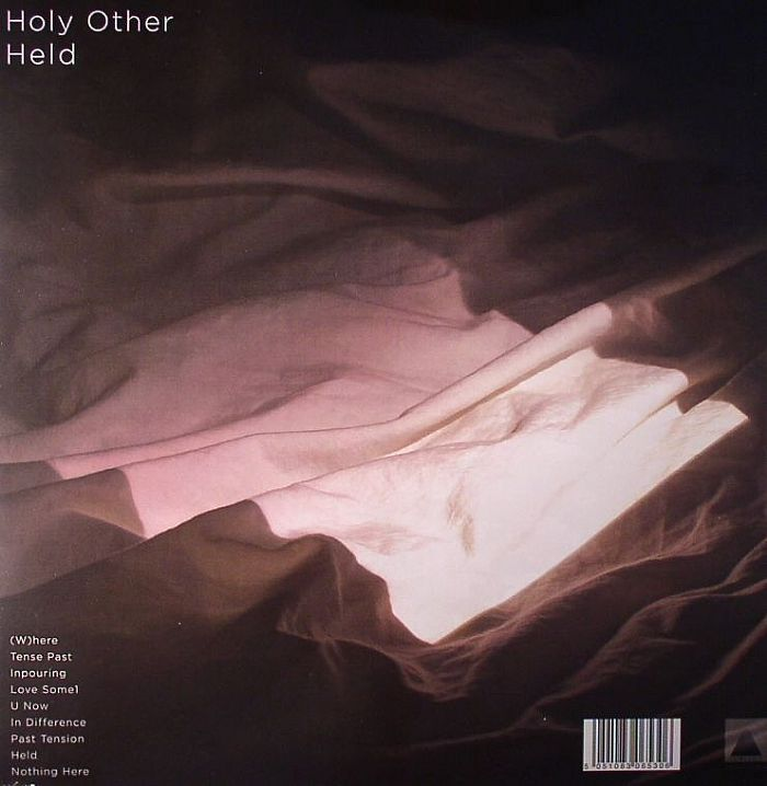 HOLY OTHER - Held
