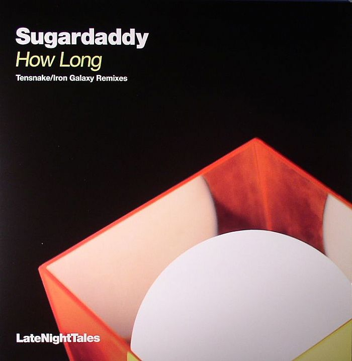 SUGARDADDY aka TOM FINDLAY - How Long (remixes)