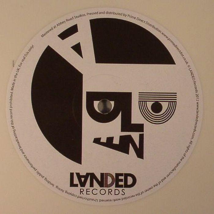 JENSEN, Dwayne - Ignition EP
