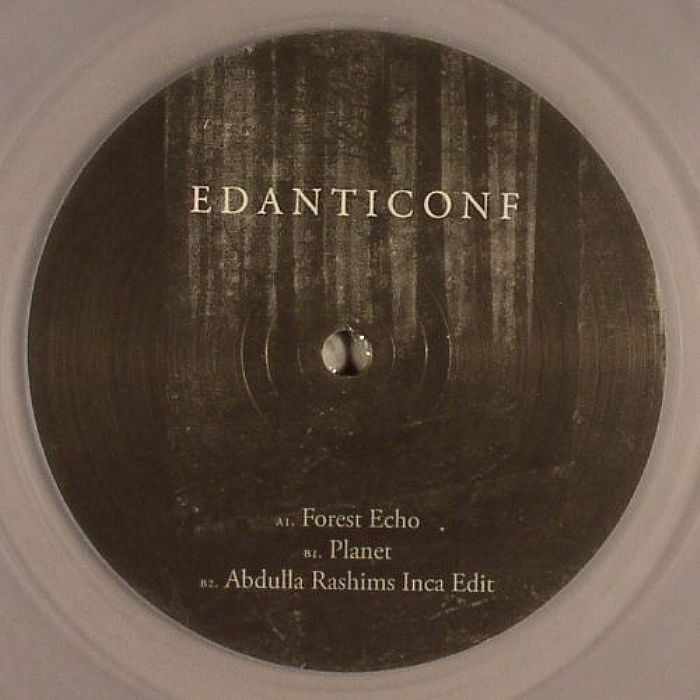 EDANTICONF - Forest Echo