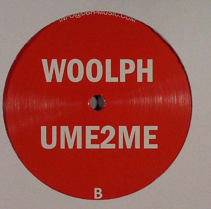 BACK TO EARTH/WOOLPH - Warp One