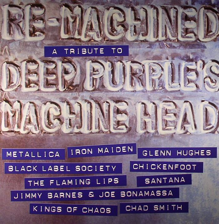 Various Deep Purple Family Album