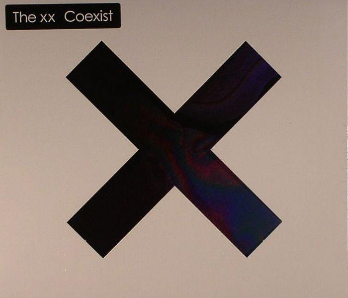 XX, The - Coexist