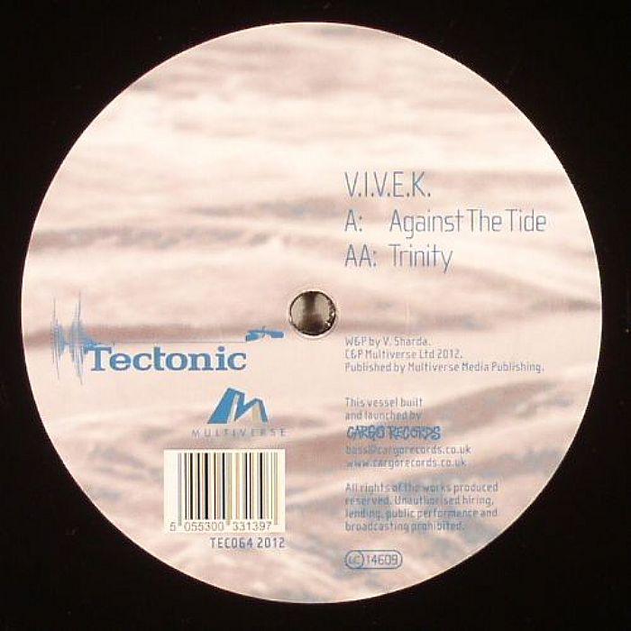 VIVEK - Against The Tide