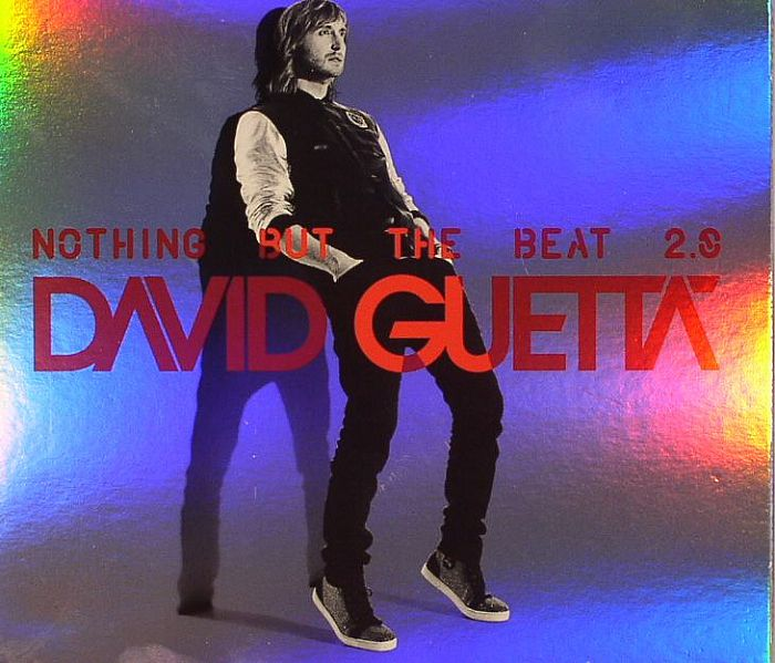 David Guetta Nothing But The Beat 2 0 Vinyl At Juno Records
