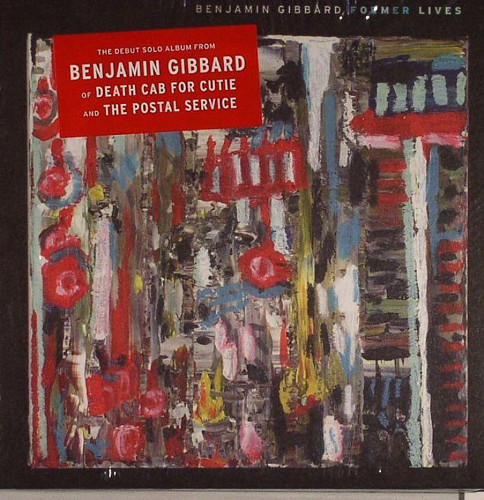 GIBBARD, Benjamin - Former Lives