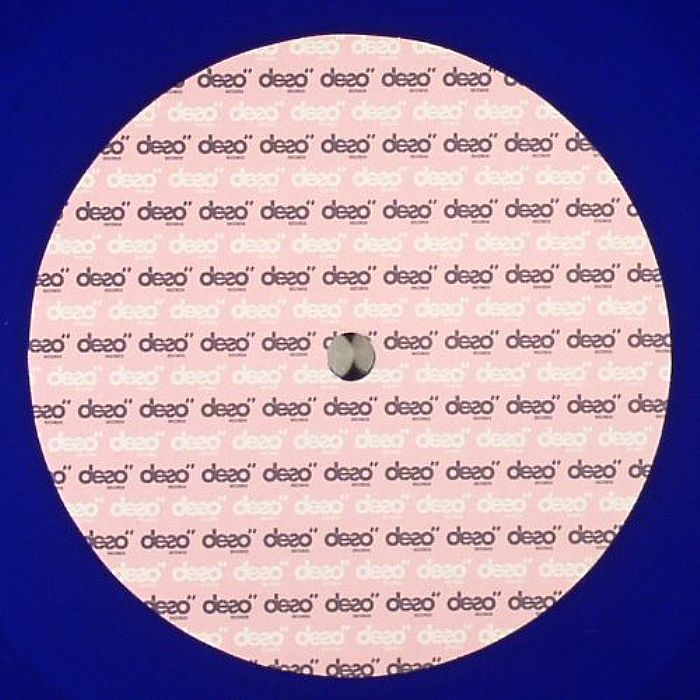 Desos paxton fettel matthew collins house music vinyl at for House music vinyl
