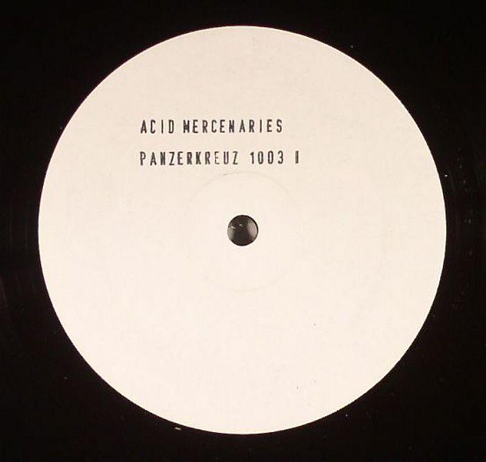 ACID MERCENARIES - Acid Mercenaries Part I