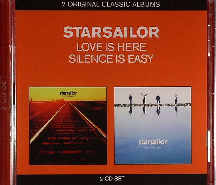 Starsailor (band)