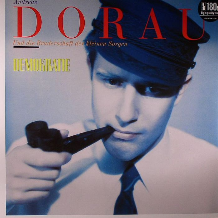 DORAU, Andreas - Demokratie