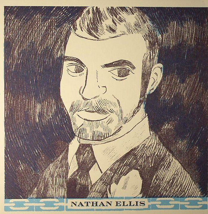 ELLIS, Nathan - Nathan Ellis