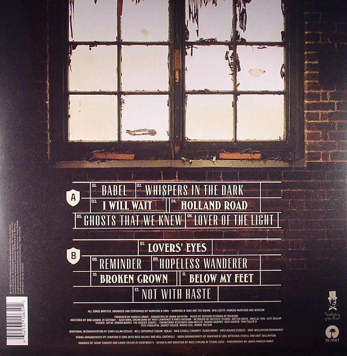 Mumford Amp Sons Babel Vinyl At Juno Records