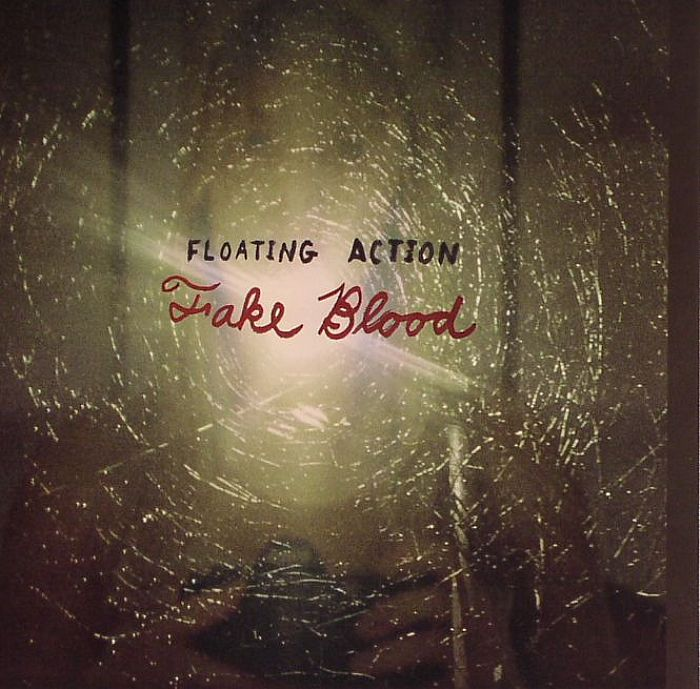 FLOATING ACTION - Fake Blood