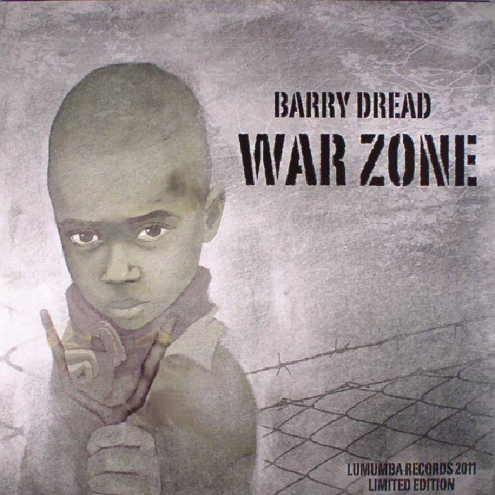 DREAD, Barry - War Zone
