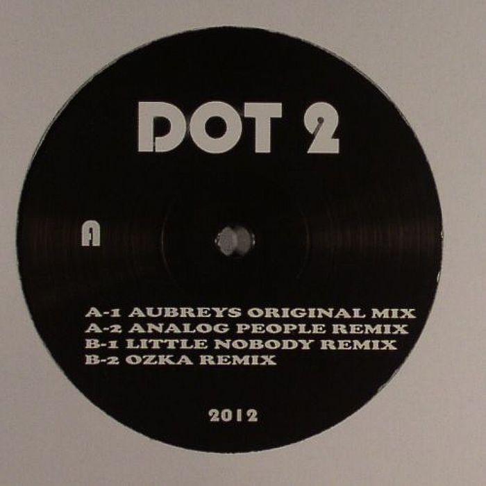 AUBREY - Dot 2