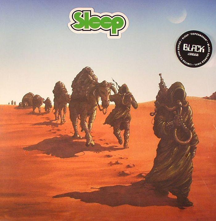 Details about SLEEP - Dopesmoker - Vinyl (gatefold 2xLP)