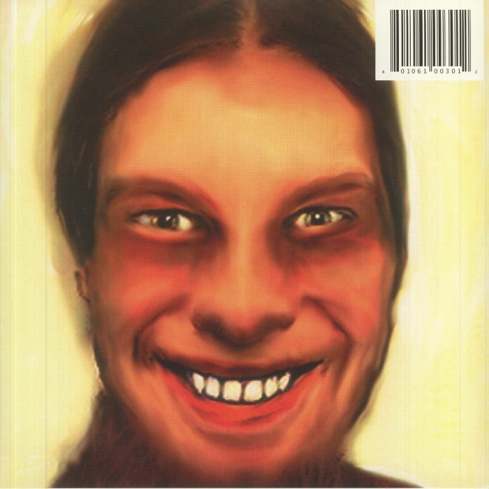 Aphex Twin – Juno Records