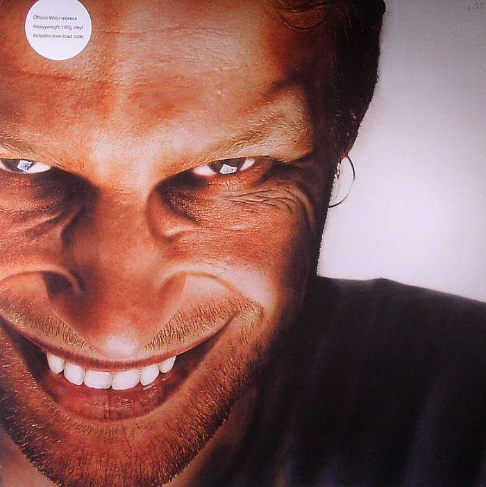 APHEX TWIN - Richard D James Album