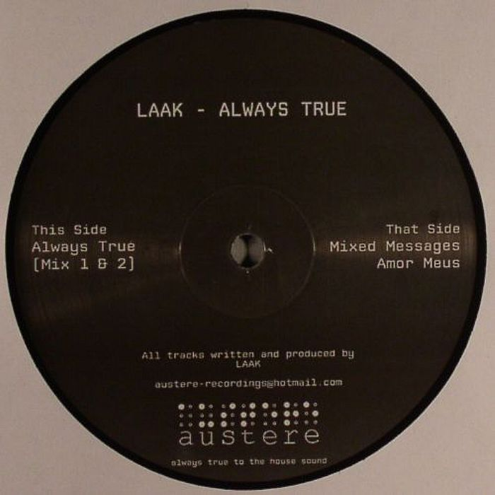 LAAK - Always True